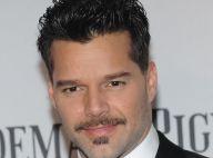 Ricky Martin assume que era homofóbico antes de revelar ser gay
