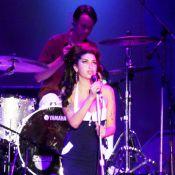 Causa da morte de Amy Winehouse pode não ter sido excesso de álcool