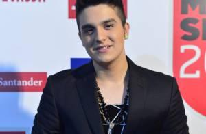 Prêmio Multishow 2013: Luan Santana e famosos prestigiam a 20ª edição do evento