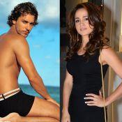 Nanda Costa comenta romance com o modelo Anderson Dornelles: 'Estou solteira'