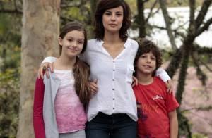 'Sangue Bom': Simone tem leucemia e pede que Amora fique com seus filhos