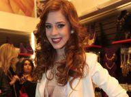 Sophia Abrahão entra em 'Amor à Vida' para infernizar a vida de Thales e Leila