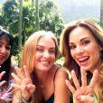 Ana Furtado entrevista Angélica em nova série do 'Fantástico'