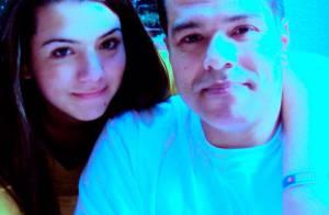 Filha de Maurício Mattar pede telefone do ator e quer encerrar briga