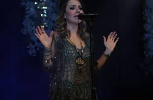 Sandy nega ter problema sério nas cordas vocais: 'Não vou parar de cantar!'