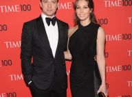 Jessica Biel adota, oficialmente, sobrenome do marido, Justin Timberlake