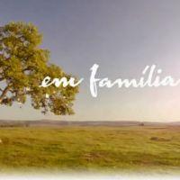 Novela Em Família