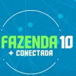 A Fazenda 10 + Conectada