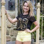 Laryssa Ayres