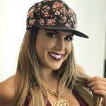 Nathália Melo