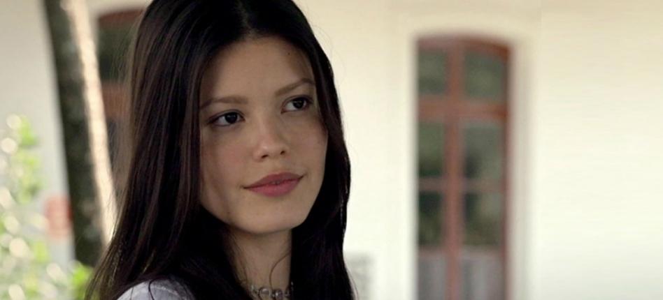 Modelo gaúcha assume papel de Bruna Marquezine em 'Tempo de Amar'